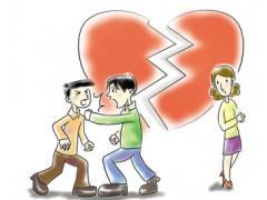 婚外情纠纷