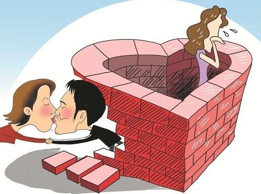 如何挽回婚外情