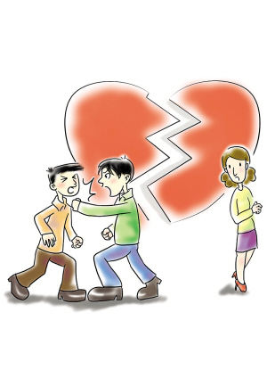婚外情怎么解决